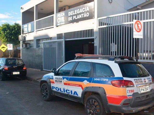 Homem é acusado de estuprar a neta de quatro anos em Patos de Minas
