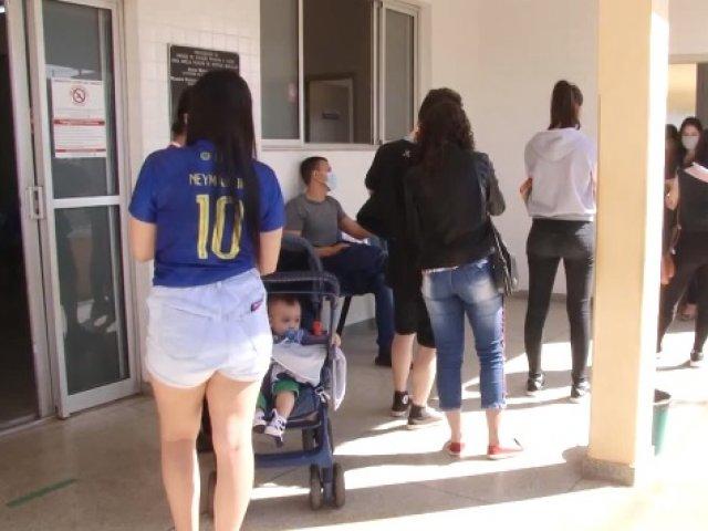 Vacina contra a gripe está liberada para a população de Patos de Minas