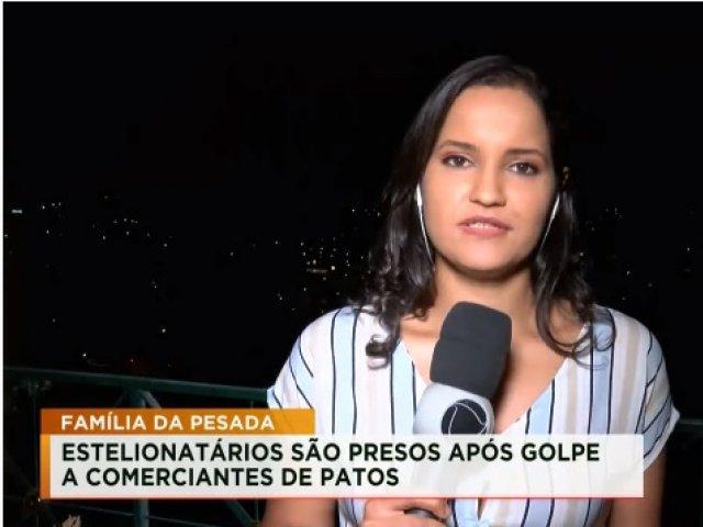 Estelionatários são presos após golpe a comerciantes de Patos de Minas