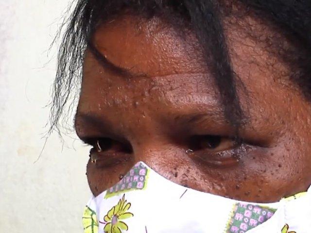 Regionais: Mãe viu o filho ser morto na porta de casa por criminosos e pede justiça