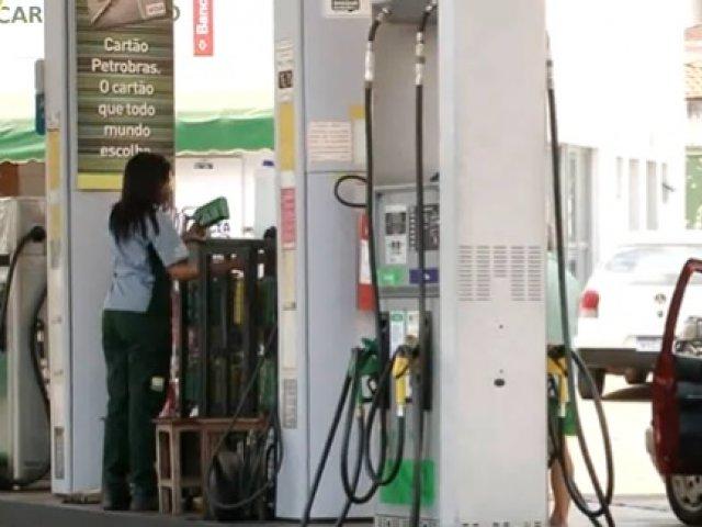 Etanol passa dos 5 reais o litro em Patos de Minas