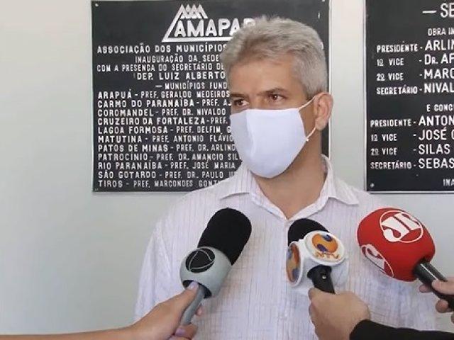 Lixo sustentável: usina vai substituir aterro sanitário em Patos de Minas